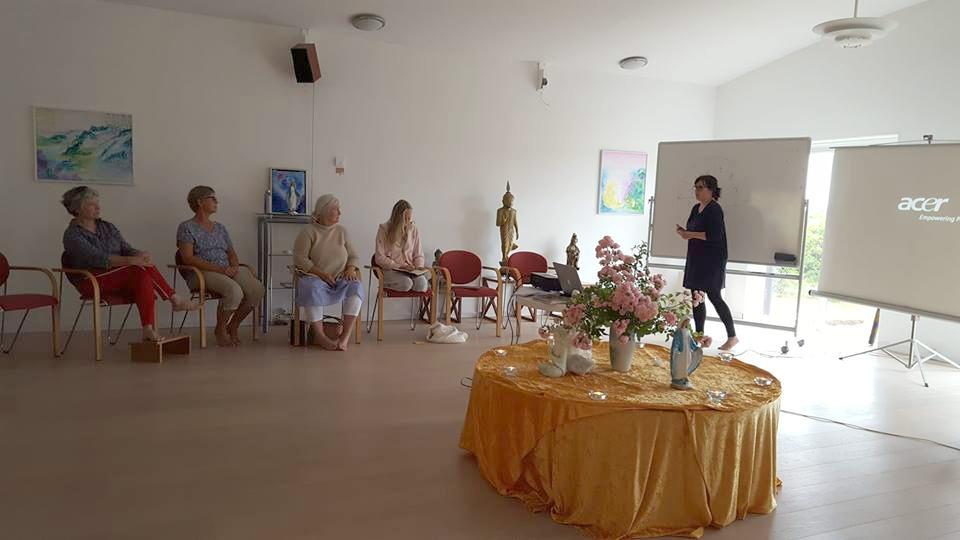 Foredrag Den Gyldne Cirkel